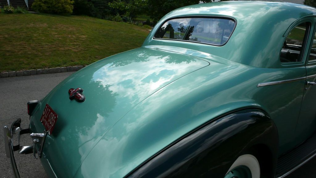 1939 Buick SPECIAL 46S - 10836151 - 49