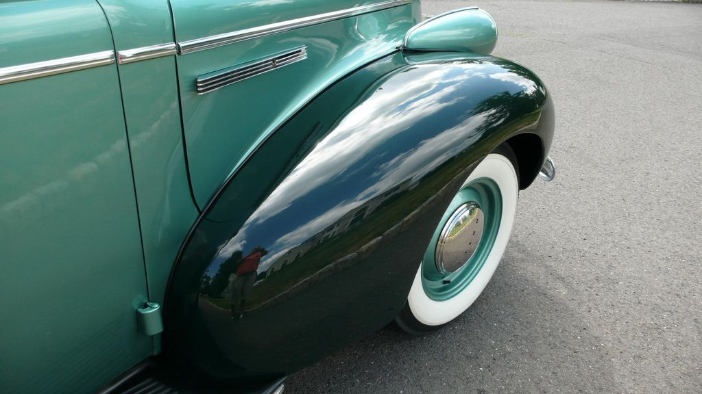 1939 Buick SPECIAL 46S - 10836151 - 54