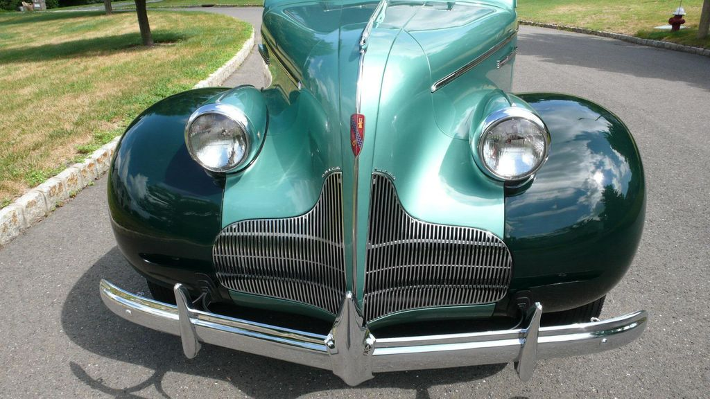 1939 Buick SPECIAL 46S - 10836151 - 6