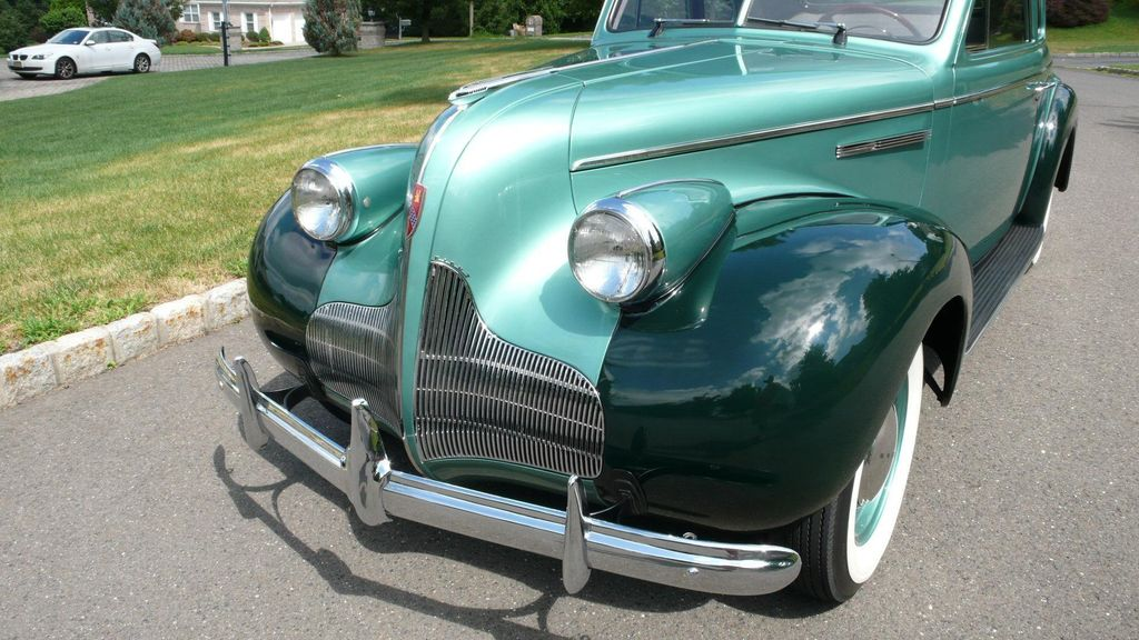 1939 Buick SPECIAL 46S - 10836151 - 69