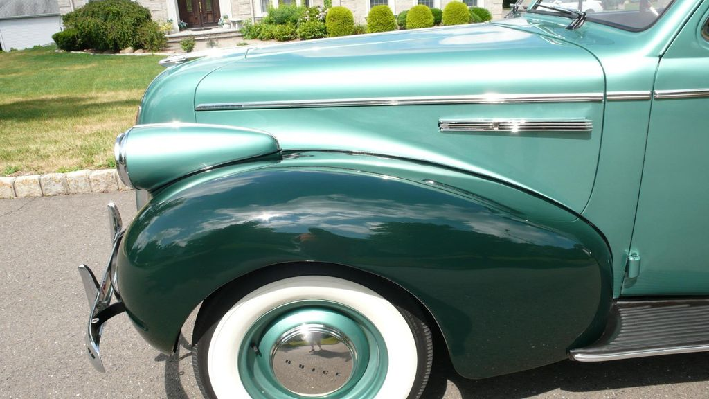 1939 Buick SPECIAL 46S - 10836151 - 72