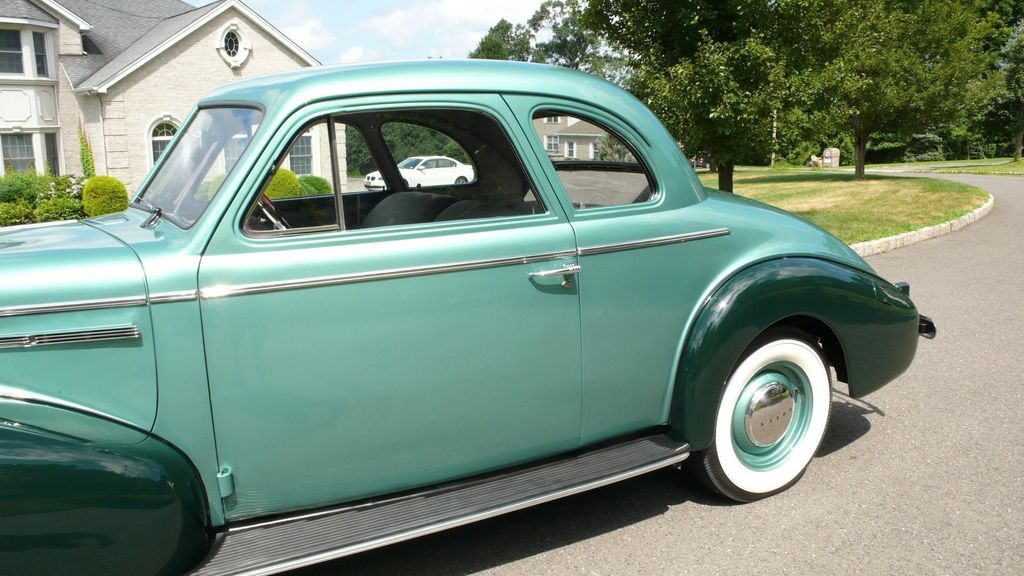 1939 Buick SPECIAL 46S - 10836151 - 74
