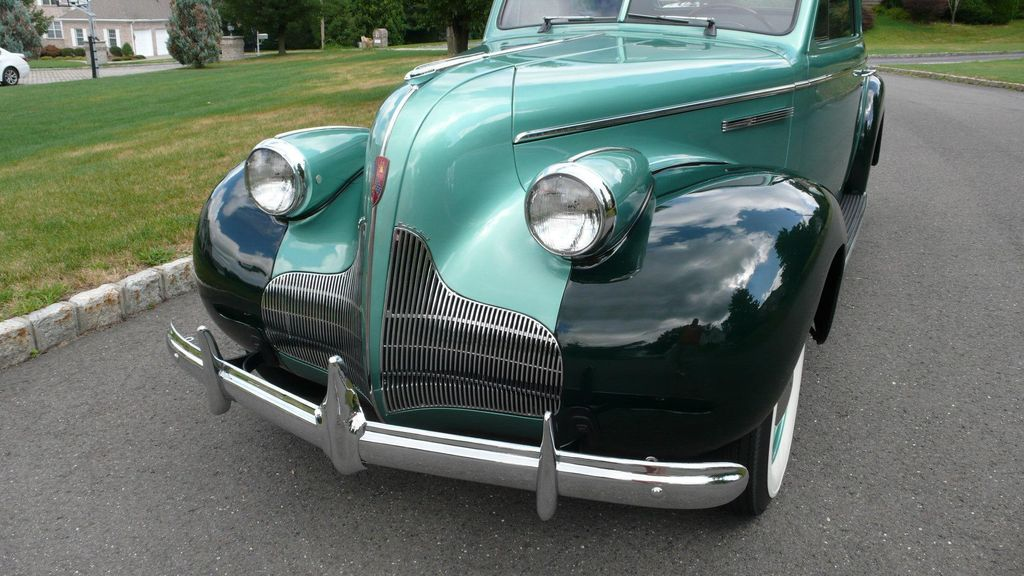 1939 Buick SPECIAL 46S - 10836151 - 7