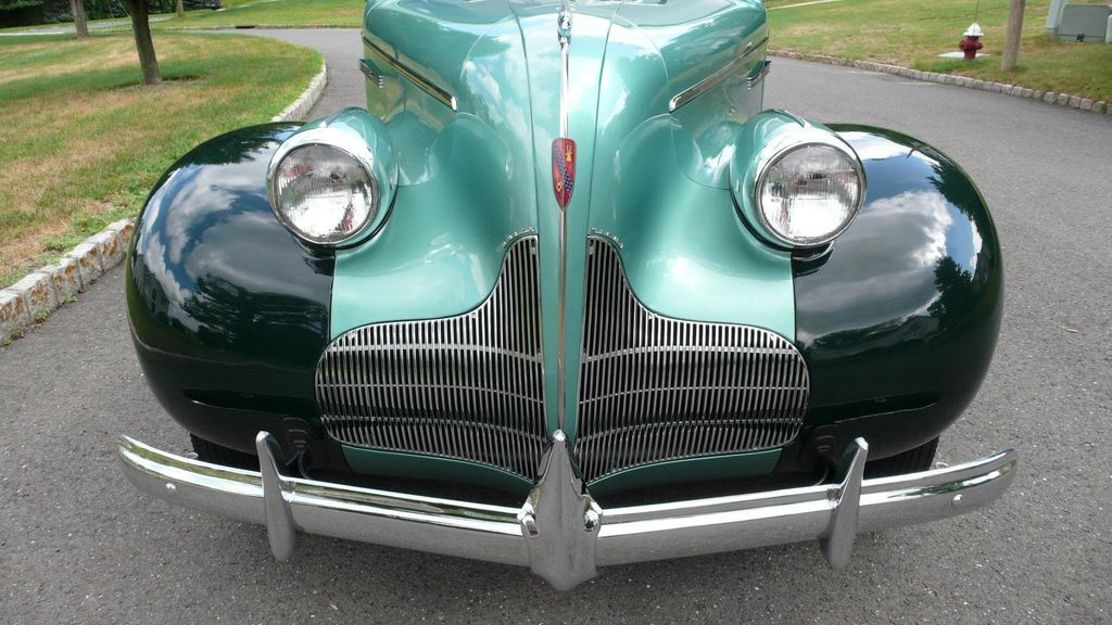 1939 Buick SPECIAL 46S - 10836151 - 8