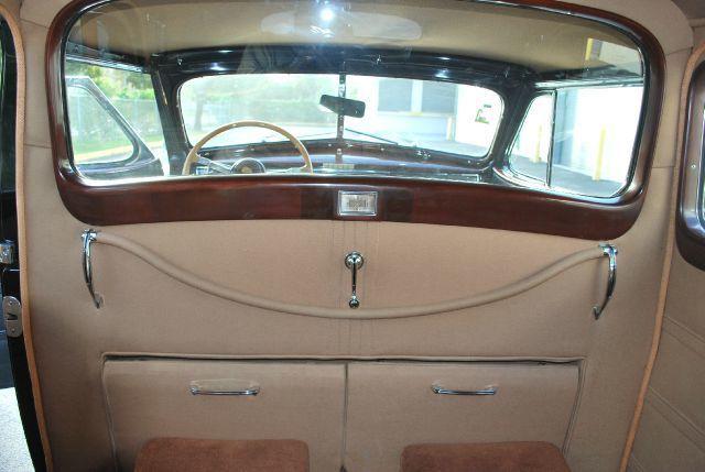 1939 Cadillac Series 75