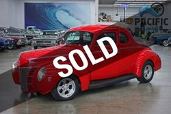 1940 Ford Deluxe - 185423076