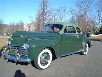 1941 Chrysler WINDSOR - 434376543