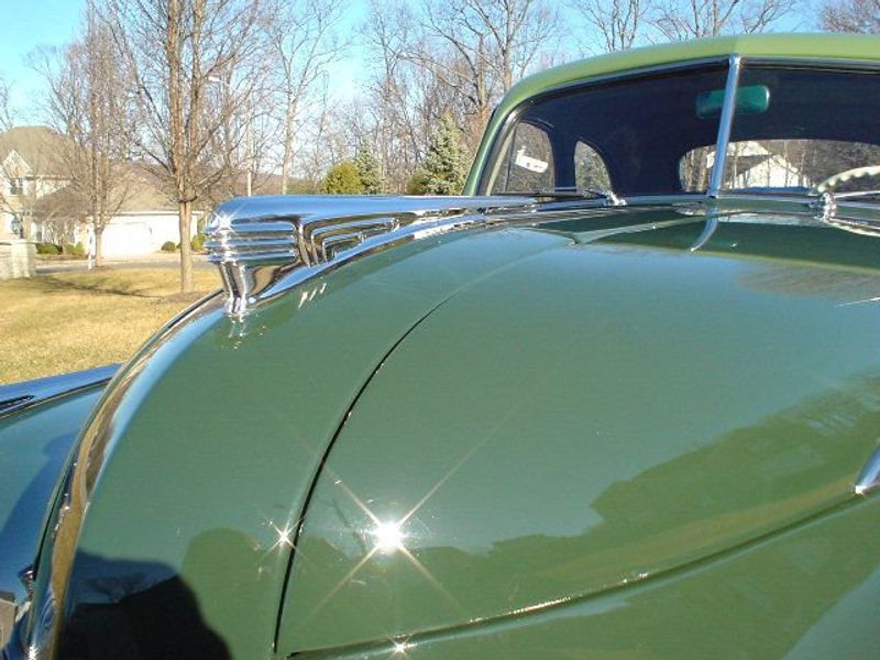 1941 Chrysler WINDSOR STUNNING - 2785398 - 12