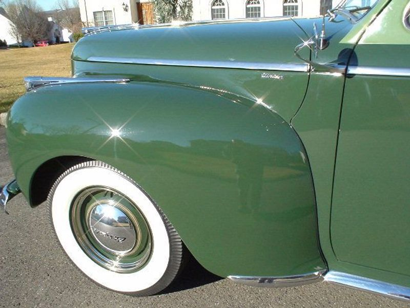 1941 Chrysler WINDSOR STUNNING - 2785398 - 33
