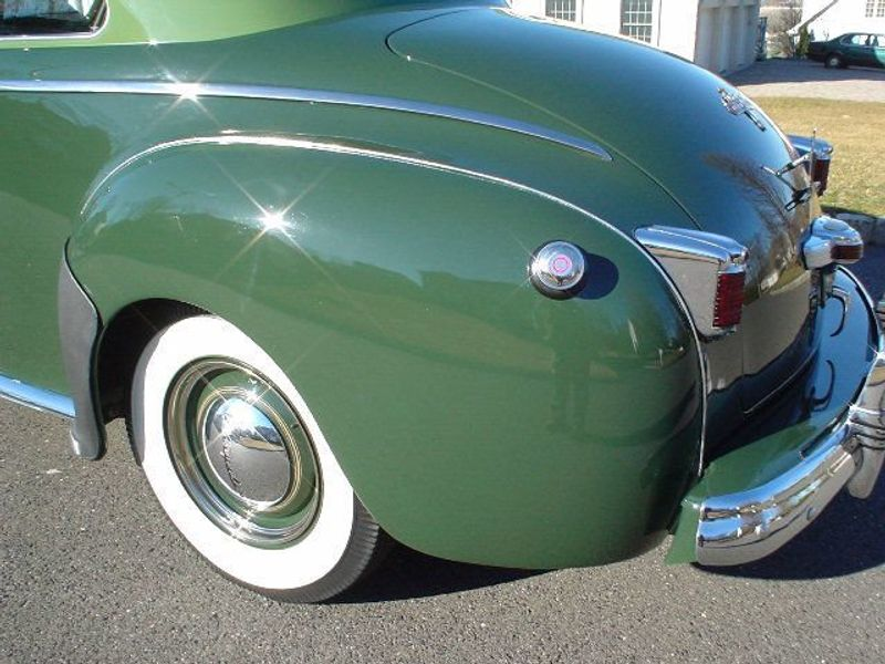 1941 Chrysler WINDSOR STUNNING - 2785398 - 38
