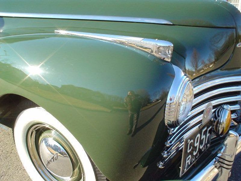 1941 Chrysler WINDSOR STUNNING - 2785398 - 39
