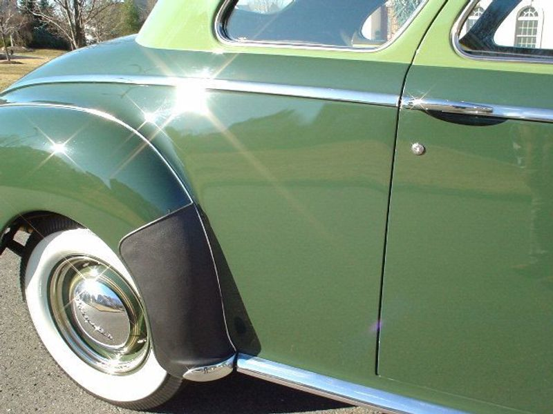 1941 Chrysler WINDSOR STUNNING - 2785398 - 44