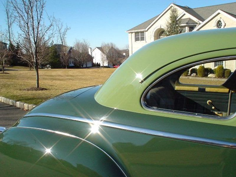 1941 Chrysler WINDSOR STUNNING - 2785398 - 45