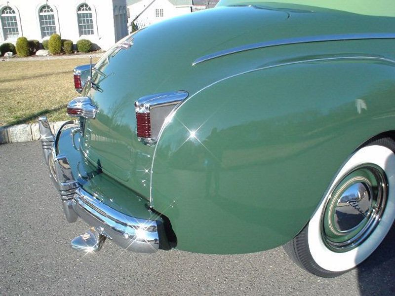 1941 Chrysler WINDSOR STUNNING - 2785398 - 47
