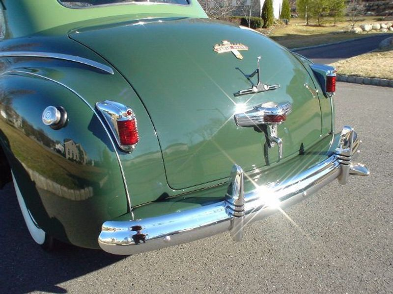 1941 Chrysler WINDSOR STUNNING - 2785398 - 48