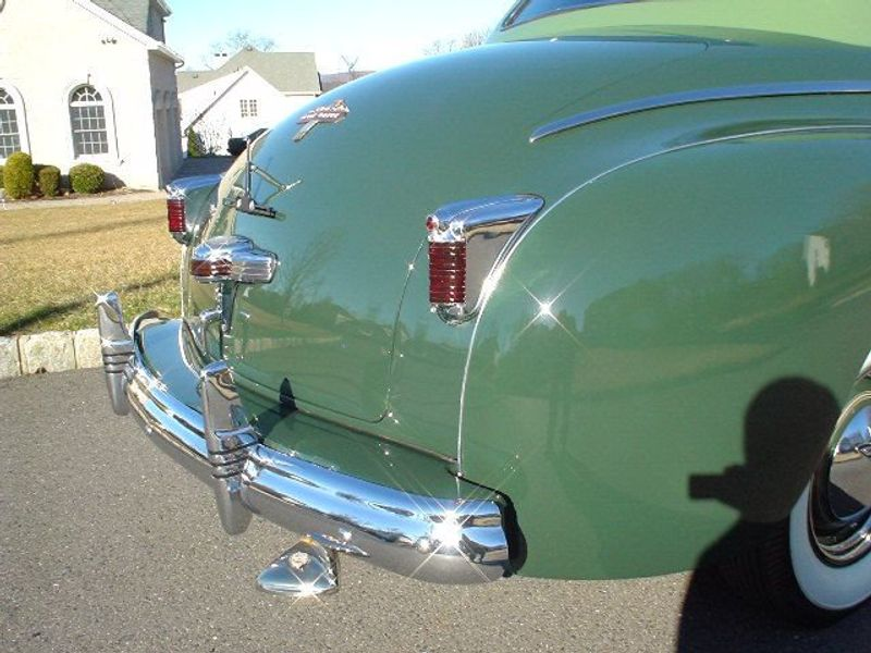 1941 Chrysler WINDSOR STUNNING - 2785398 - 51