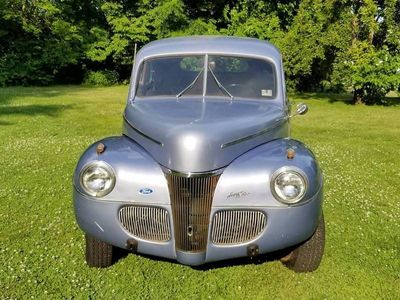 1941 Ford CoupeII
