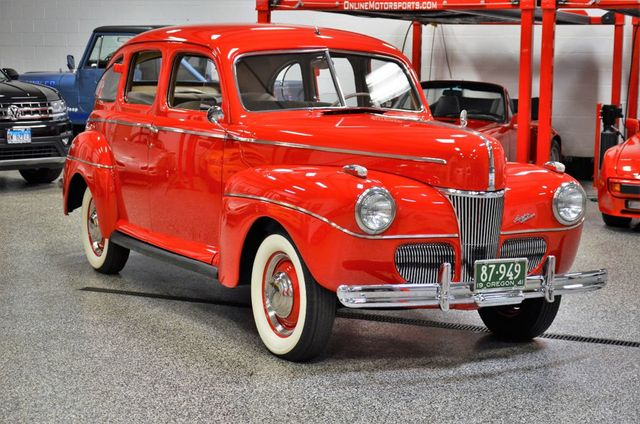 1941 Used Ford Super Deluxe at Online Motorsports, LLC