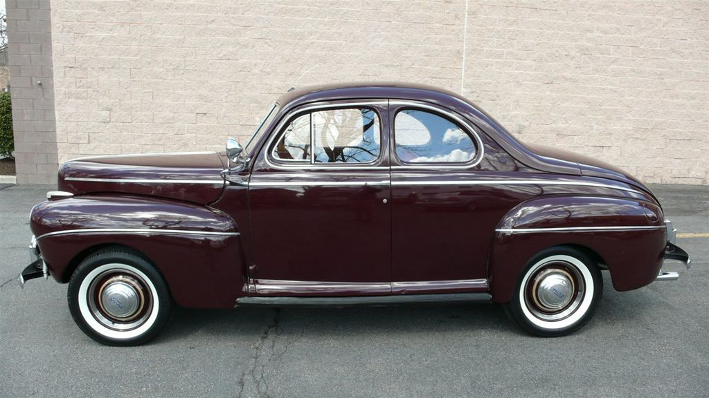 1941 Ford SUPER DELUXE RESTORED - 10278206 - 0