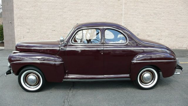 1941 Used Ford SUPER DELUXE RESTORED at Find Great Cars