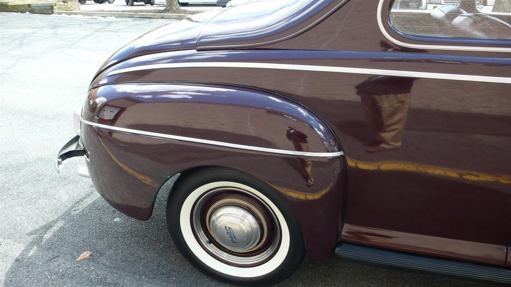 1941 Ford SUPER DELUXE RESTORED - 10278206 - 33