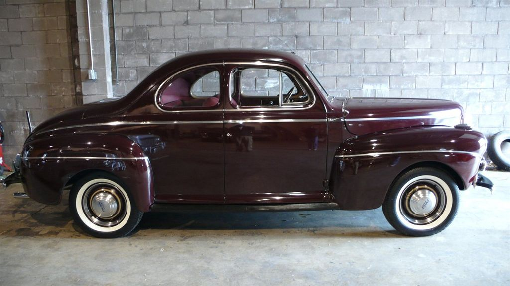 1941 Ford SUPER DELUXE RESTORED - 10278206 - 3