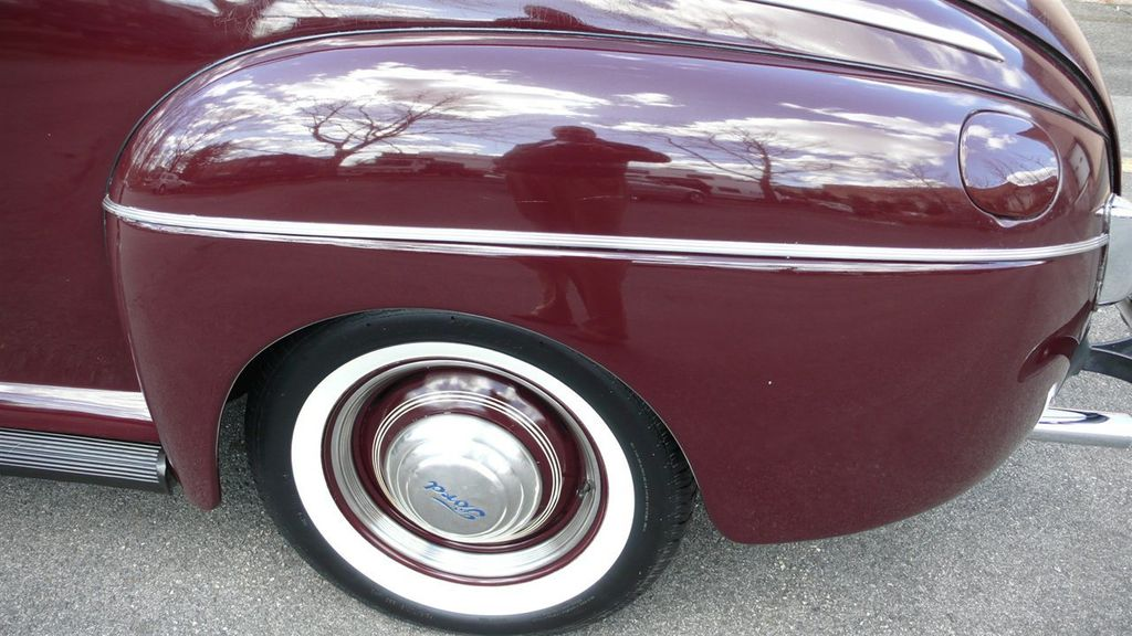 1941 Ford SUPER DELUXE RESTORED - 10278206 - 40