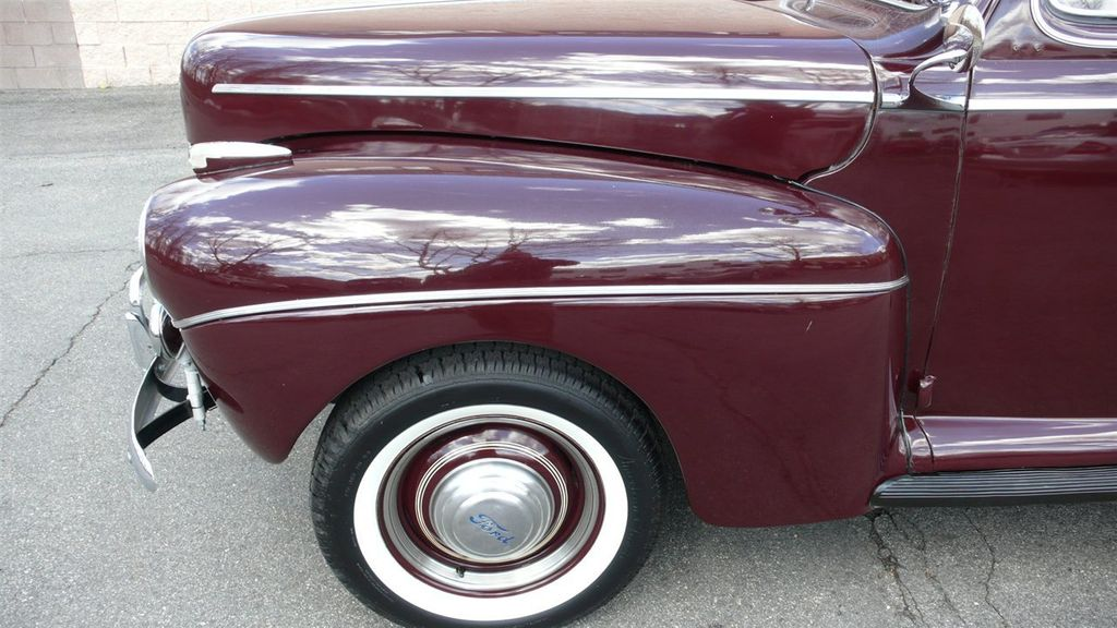 1941 Ford SUPER DELUXE RESTORED - 10278206 - 44