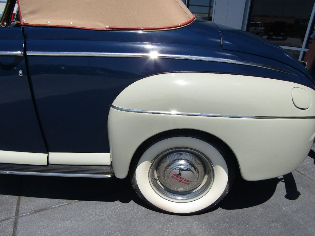 1941 Mercury Convertible  - 17743701 - 30