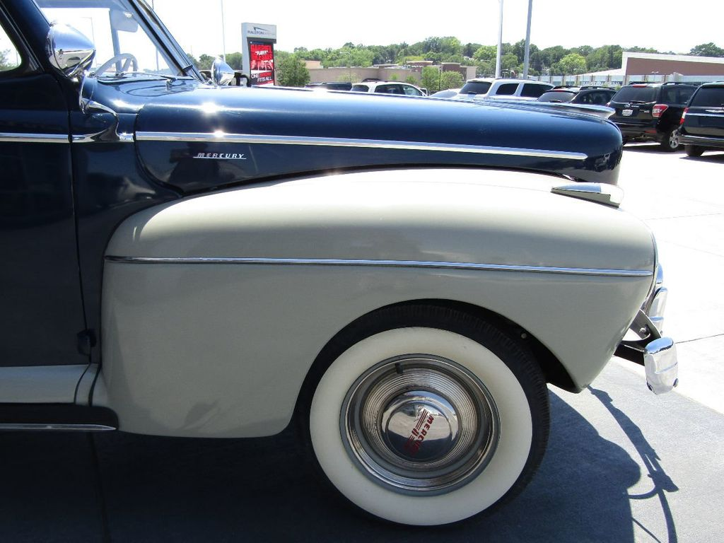 1941 Mercury Convertible  - 17743701 - 33
