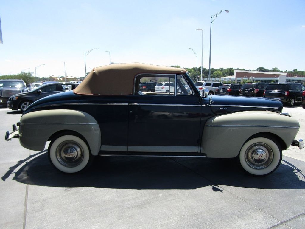 1941 Mercury Convertible  - 17743701 - 5
