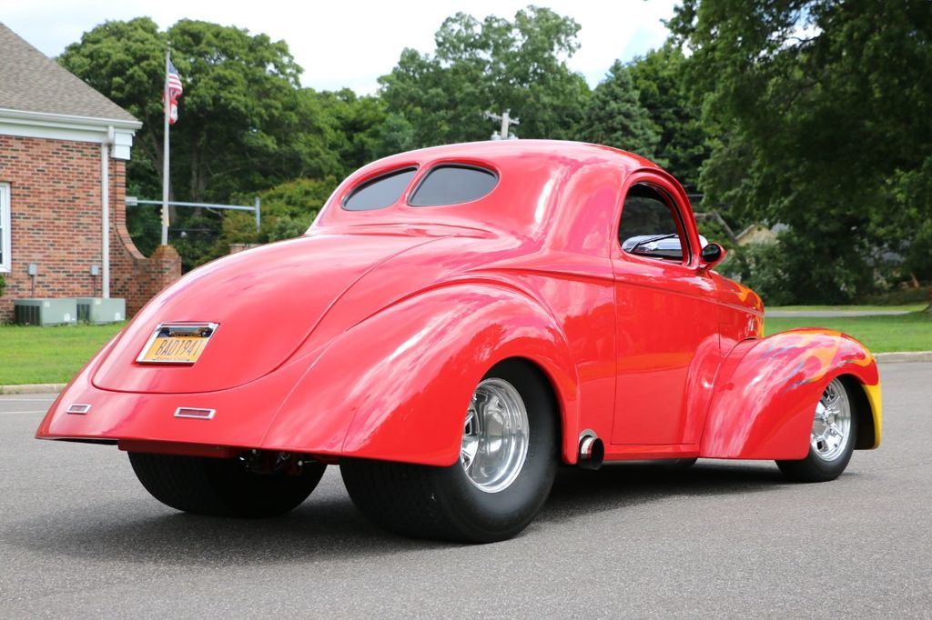 1941 Willys Outlaw For Sale - 17958940 - 2