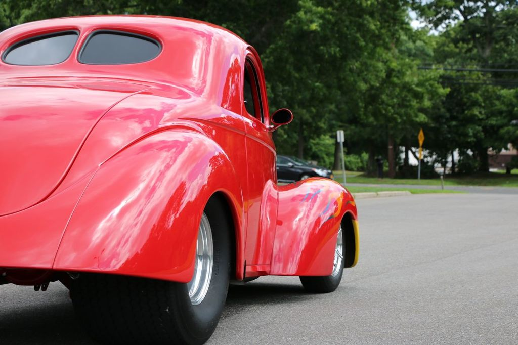 1941 Willys Outlaw For Sale - 17958940 - 3