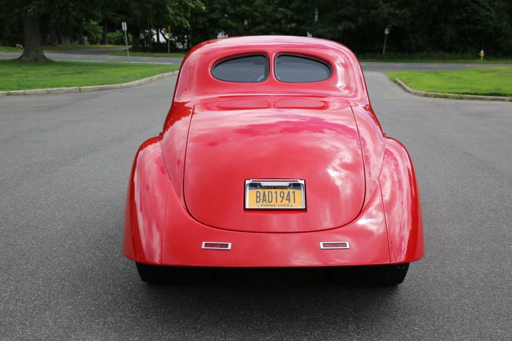 1941 Willys Outlaw For Sale - 17958940 - 4