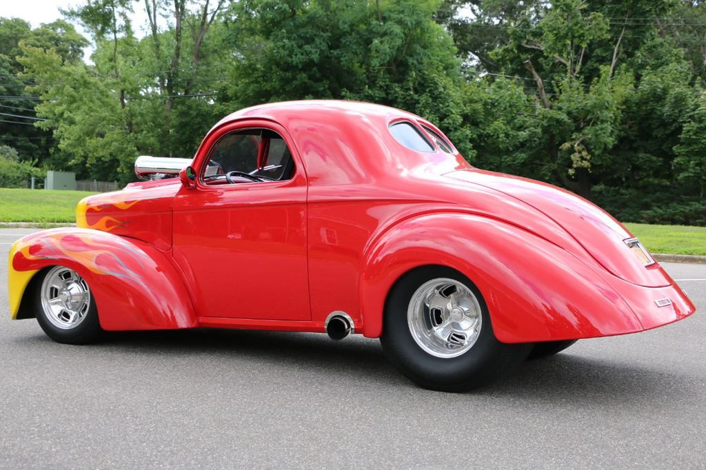1941 Willys Outlaw For Sale - 17958940 - 6