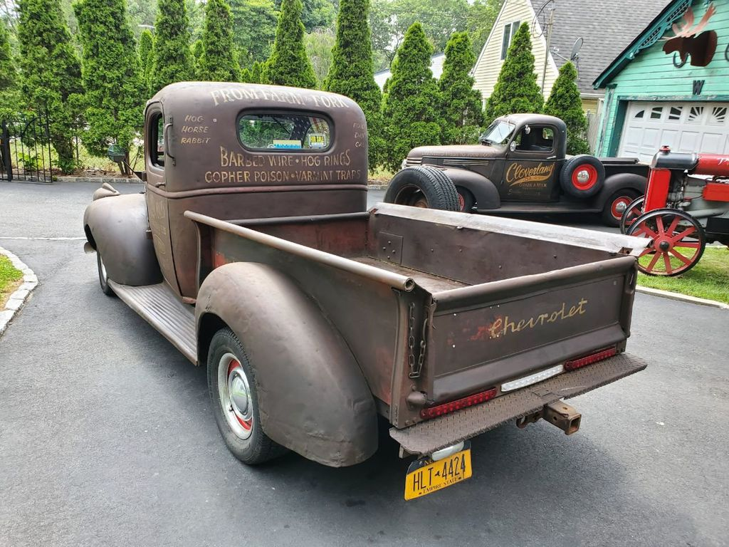 1946 Used Chevrolet Pickup For Sale At Webe Autos Serving Long Island Ny Iid 19112506