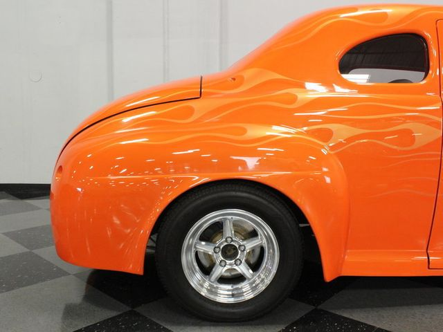 1946 Ford Club Coupe - 16589968 - 21