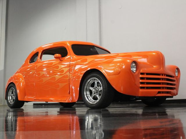 1946 Ford Club Coupe - 16589968 - 6