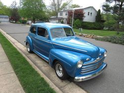 1946 Ford Coupe - 9252602732