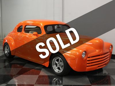 1946 Ford Hotrod