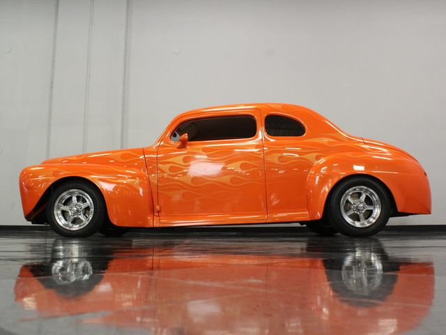 1946 Ford Hotrod Coupe - 16589968 - 9