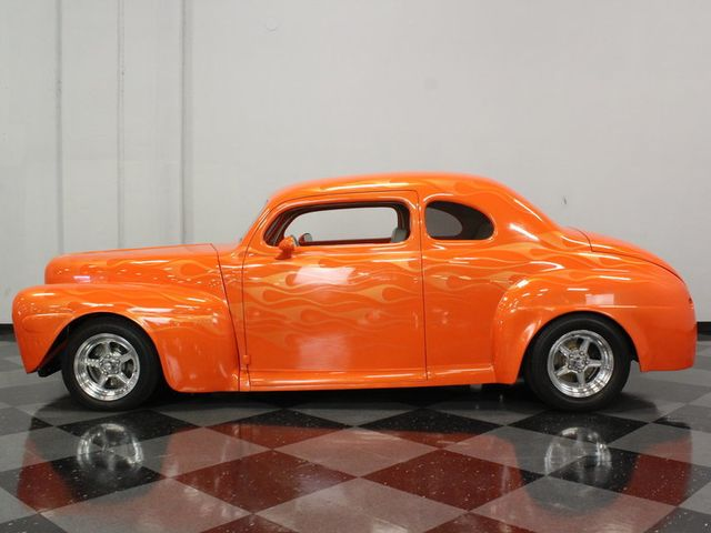 1946 Ford Hotrod Coupe - 16589968 - 11