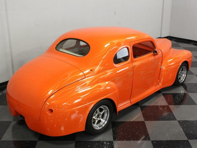 1946 Ford Hotrod Coupe - 16589968 - 12