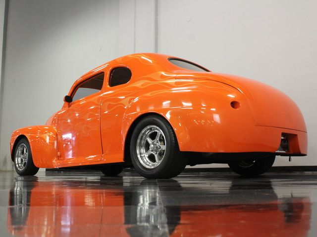 1946 Ford Hotrod Coupe - 16589968 - 13