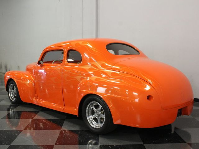 1946 Ford Hotrod Coupe - 16589968 - 14