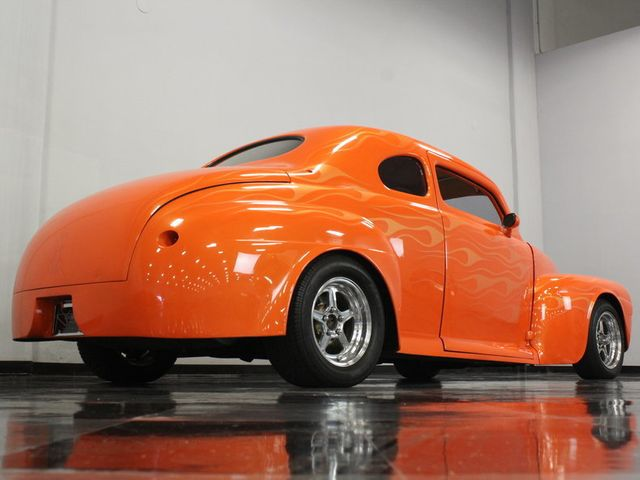 1946 Ford Hotrod Coupe - 16589968 - 16