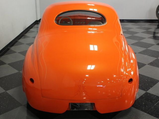1946 Ford Hotrod Coupe - 16589968 - 18