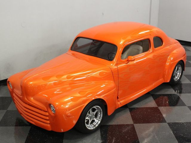 1946 Ford Hotrod Coupe - 16589968 - 1