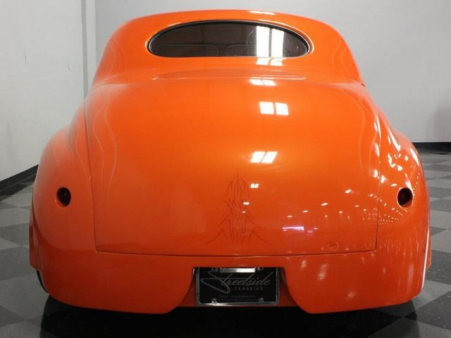 1946 Ford Hotrod Coupe - 16589968 - 19