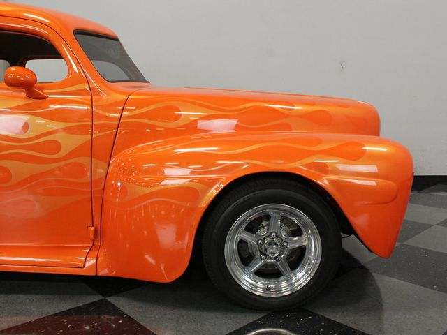 1946 Ford Hotrod Coupe - 16589968 - 20